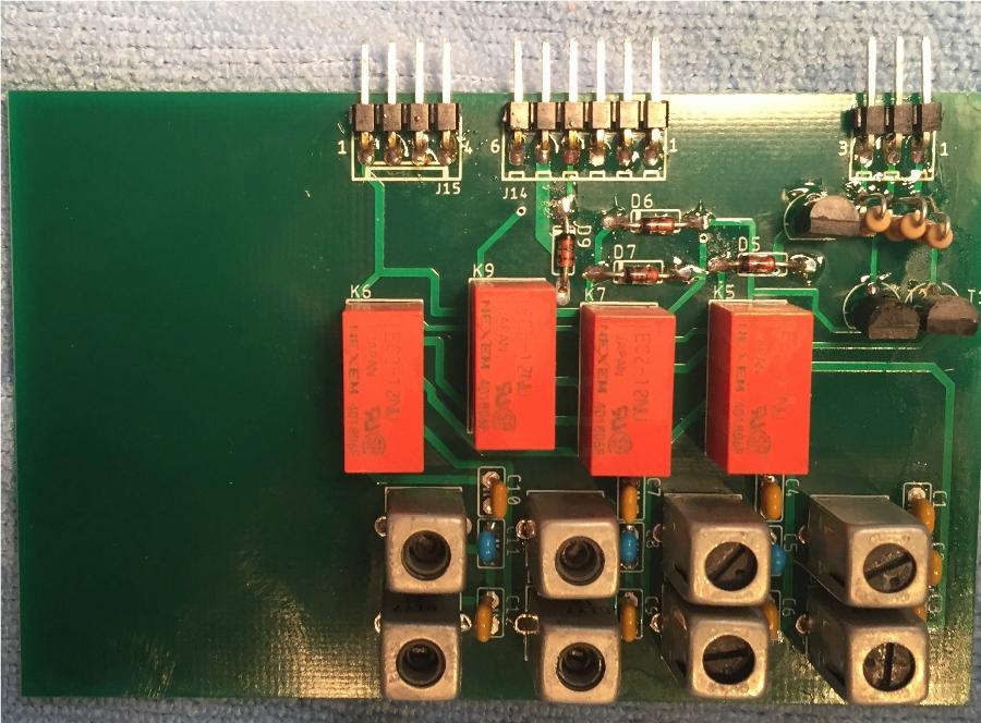QRVTronics com, KN-Q7A Kit, QRP Kits, CS-Series Kits